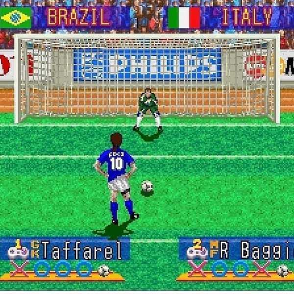 Karny Baggio na kalkulatorze