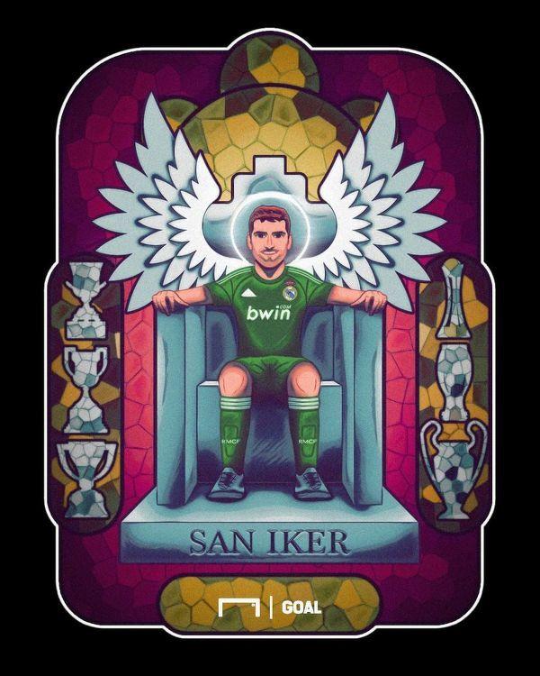 Święty Iker