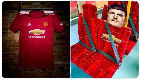 Nowe stroje Manchesteru United wyglądają całkiem nieźle