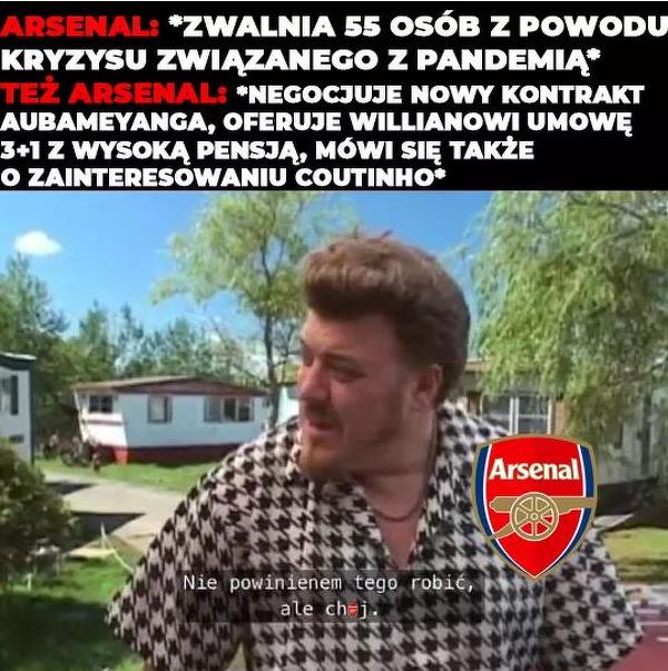 Logika Arsenalu