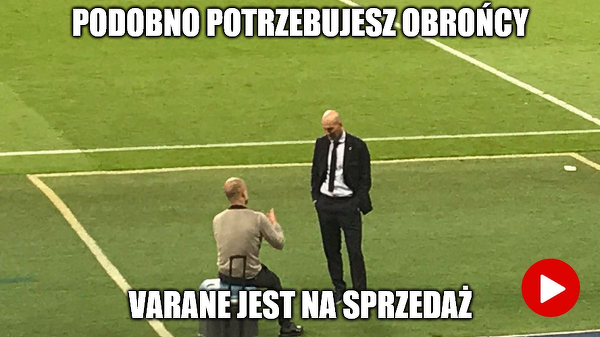 Guardiola & Zidane