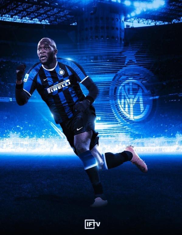 Rok temu Romelu Lukaku został piłkarzem Interu Mediolan