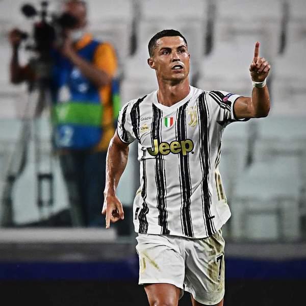1,5% wszystkich goli w historii Ligi Mistrzów zostalo strzelonych przez Cristiano Ronaldo