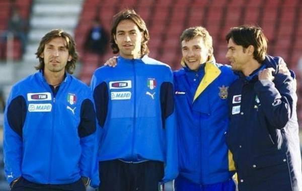 Wielcy piłkarze, którzy zostali wielkimi trenerami
