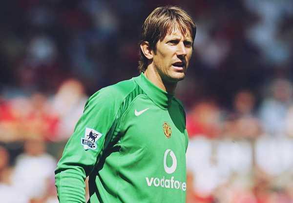 Dokładnie 15 lat temu Edwin van der Sar zadebiutował w Manchesterze United