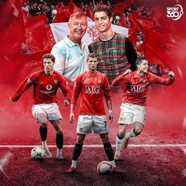 Brakuje go wam w Manchesterze United?