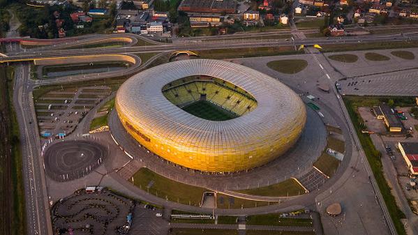 9 lat temu miało miejsce otwarcie stadionu PGE Arena w Gdańsku