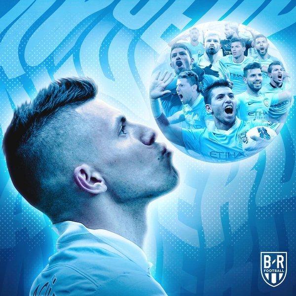 Dokładnie 9 lat temu Manchester City potwierdził transfer Sergio Aguero