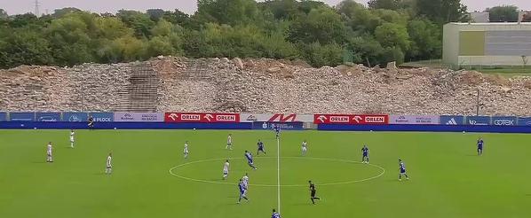 Estadio da Gruz w Płocku