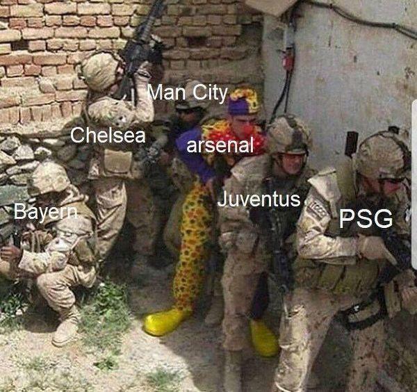 Kluby próbujące zakontraktować Messiego