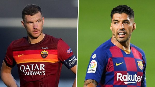 Którego z tych napastników powinien ściągnąć Juventus?