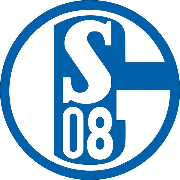 Nowy herb Schalke