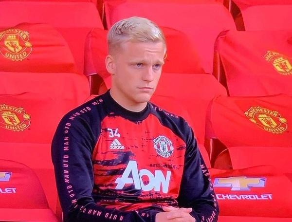 Gdy widzisz jak tragicznie zagrał Manchester United z Crystal Palace