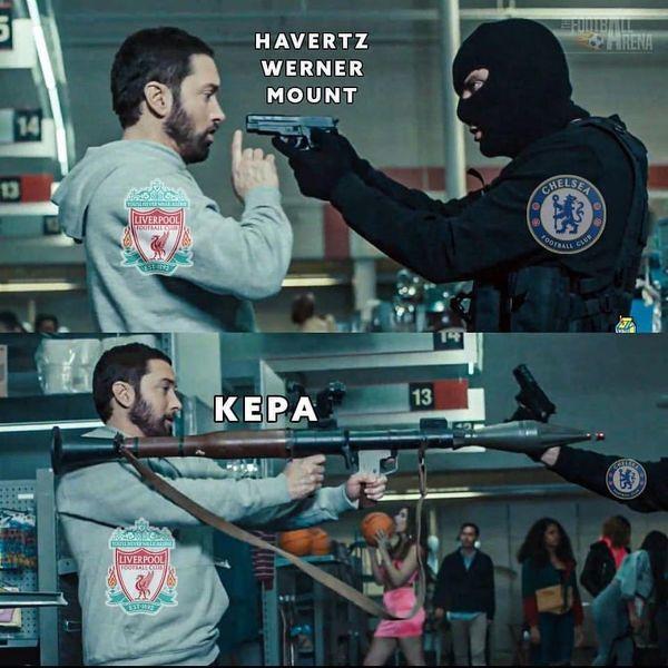 Liverpool znalazł sposób na Chelsea