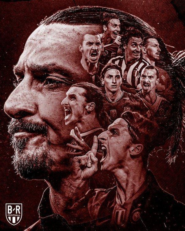 Nowy sezon, ten sam Zlatan