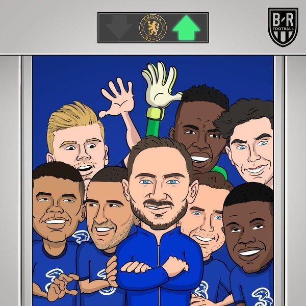 Chelsea poszalała w tym okienku transferowym