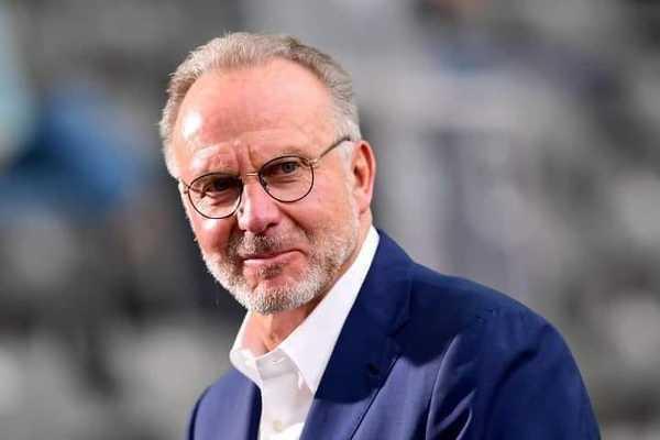 Dziś swoje 65. urodziny obchodzi Karl-Heinz Rummenigge