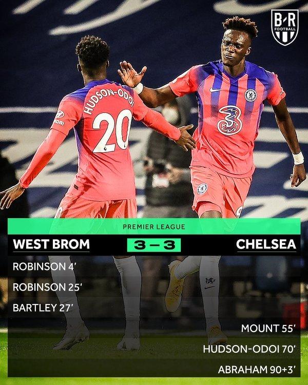 Chelsea udaje się zdobyć punkt z beniaminkiem