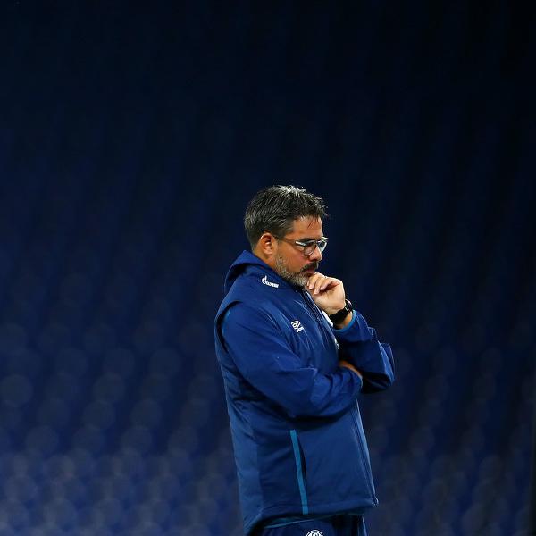 Dawid Wagner został zwolniony z funkcji trenera Schalke 04