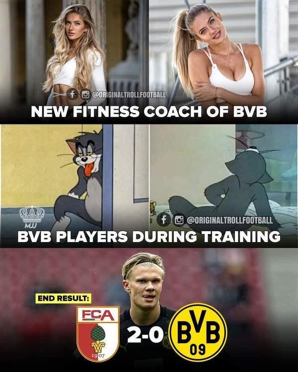 Już wiemy dlaczego Borussia ostatnio przegrała