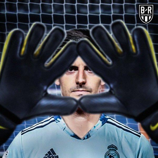 Dzisiejszy bohater Realu Madryt