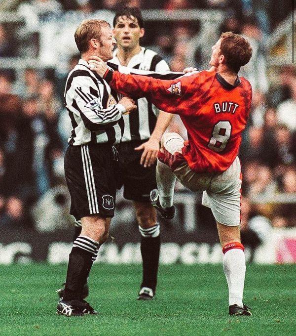 Niezapomniane lata '90 w Premier League