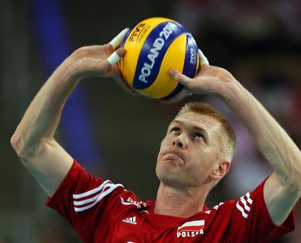 Mistrz Świata i Mistrz Europy Paweł Zagumny kończy 43 lata