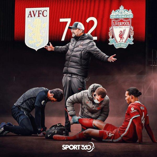 Nieciekawie zaczął się ten sezon dla Liverpoolu