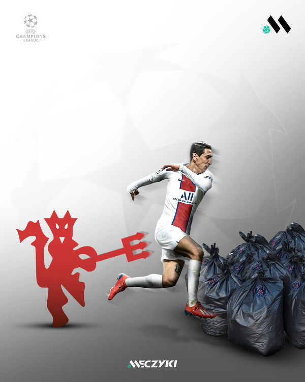 PSG 1:2 Manchester United
