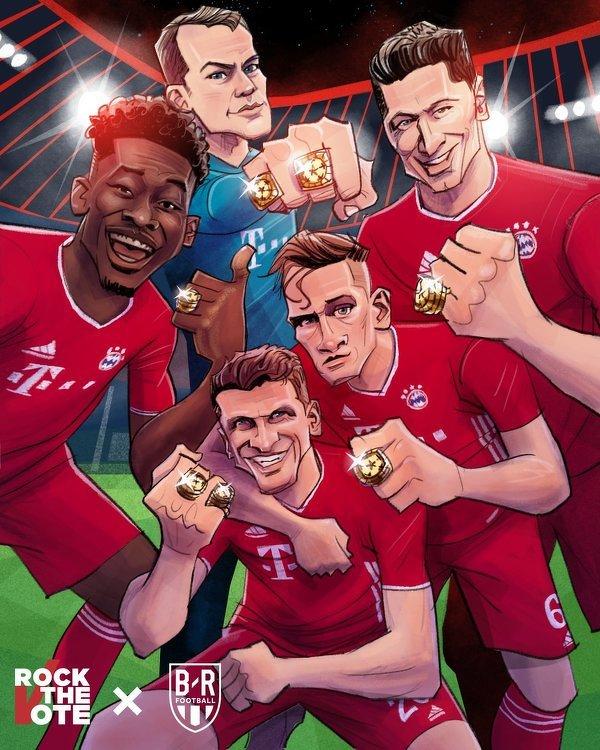 Bayern dzisiaj ładnie wyjaśnia Atletico