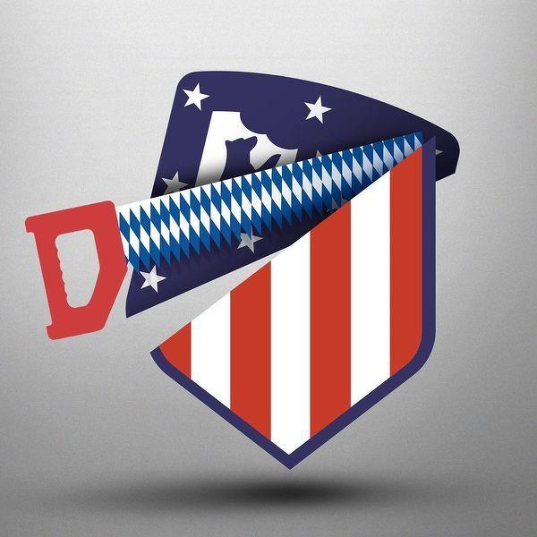 Bayern rozbił Atletico