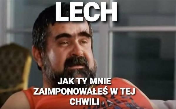 Lech w LE