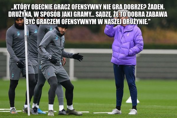 Jose Mourinho o ataku Tottenhamu