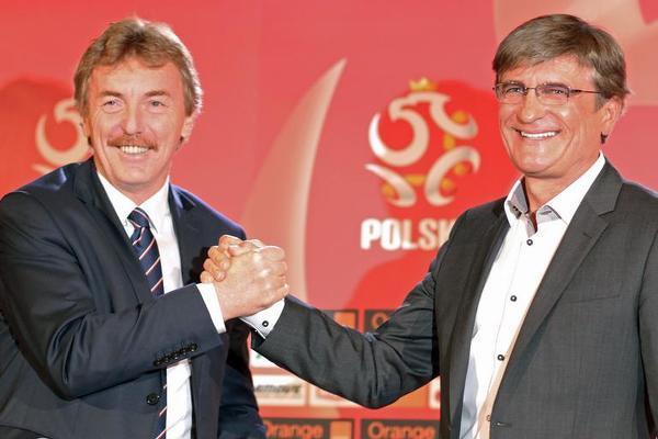 Tego dnia w 2013 roku Adam Nawałka został selekcjonerem reprezentacji Polski