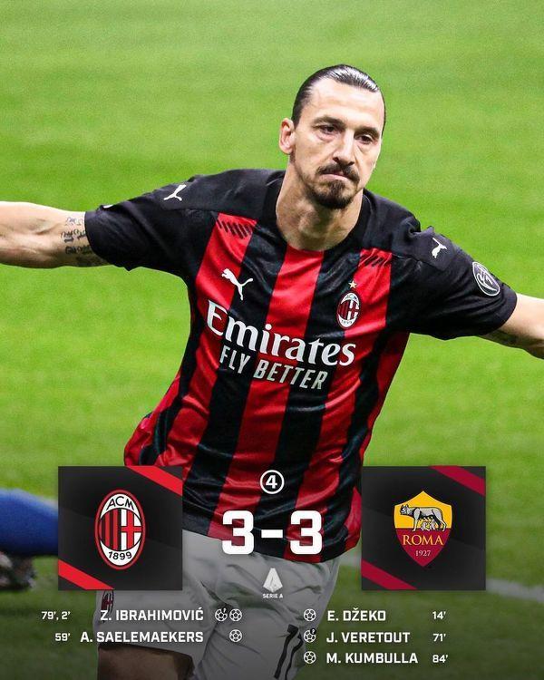 Za takie mecze kochamy Serie A