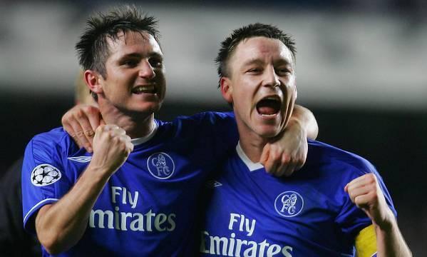 Dokładnie 22 lata temu John Terry zadebiutował w Chelsea