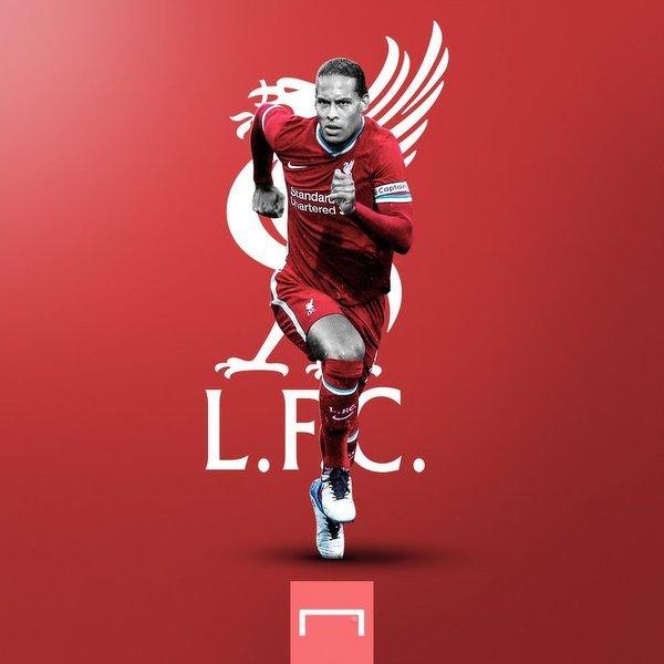 Liverpool poinformował, że Virgil van Dijk przeszedł udaną operację więzadła w kolanie