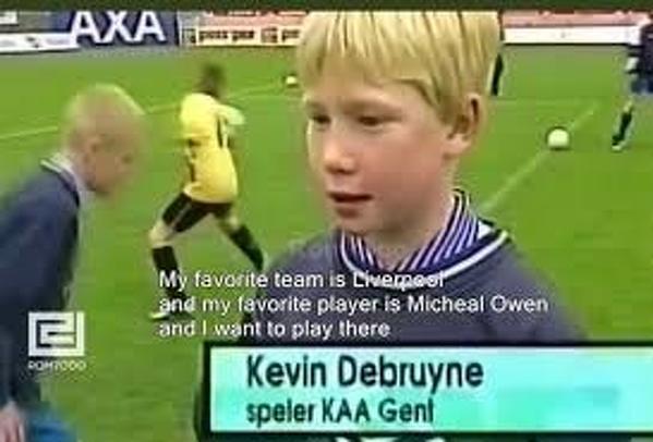 Oto dlaczego Kevin przestrzelił karnego
