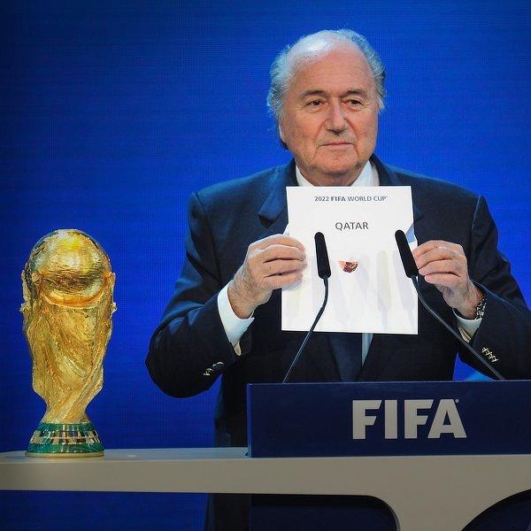 Dokładnie 10 lat temu FIFA ogłosiła, że mundial w 2022 roku odbędzie się w Katarze