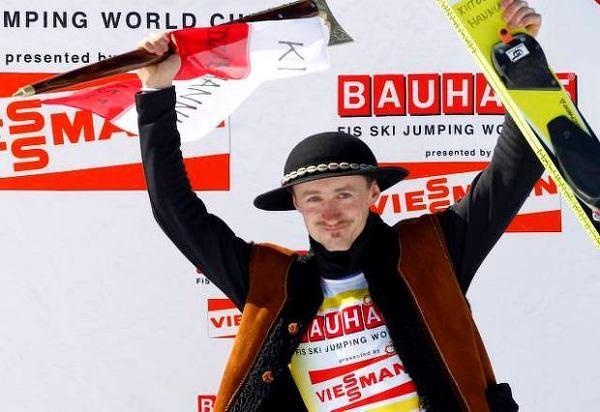 Legenda polskiego sportu Adam Małysz świętuje 43 urodziny