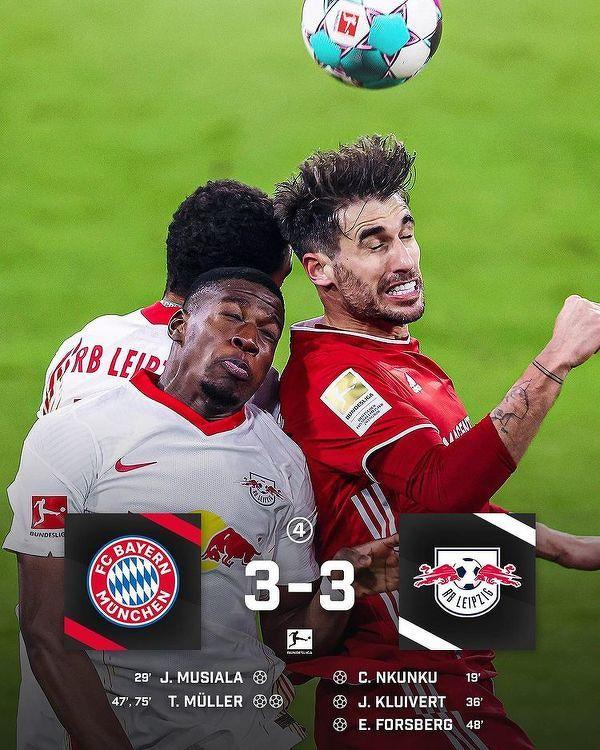Takie mecze to najlepsza reklama Bundesligi