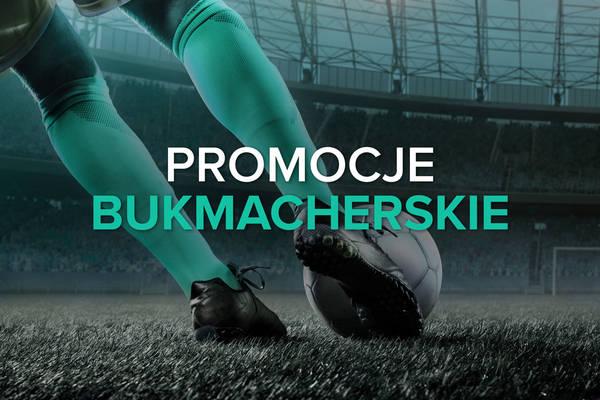 Promocje Bukmacherskie | Kwiecień 2021