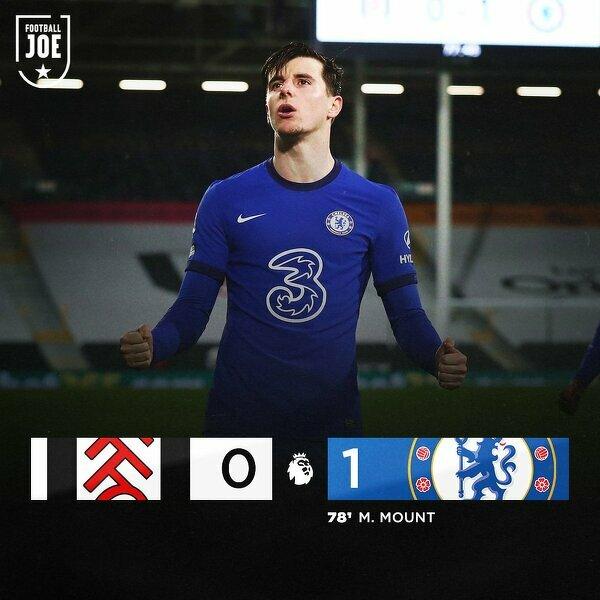 Wymęczona wygrana Chelsea