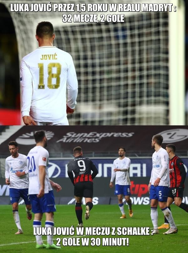Ciekawe co na to Zidane