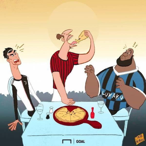 Kto w tym roku wygra Serie A?