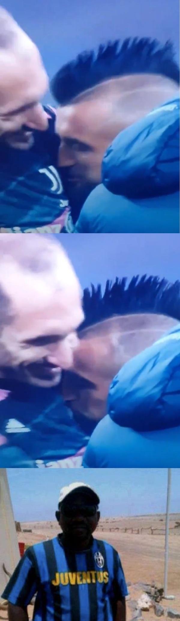 Tak to widzi Arturo Vidal