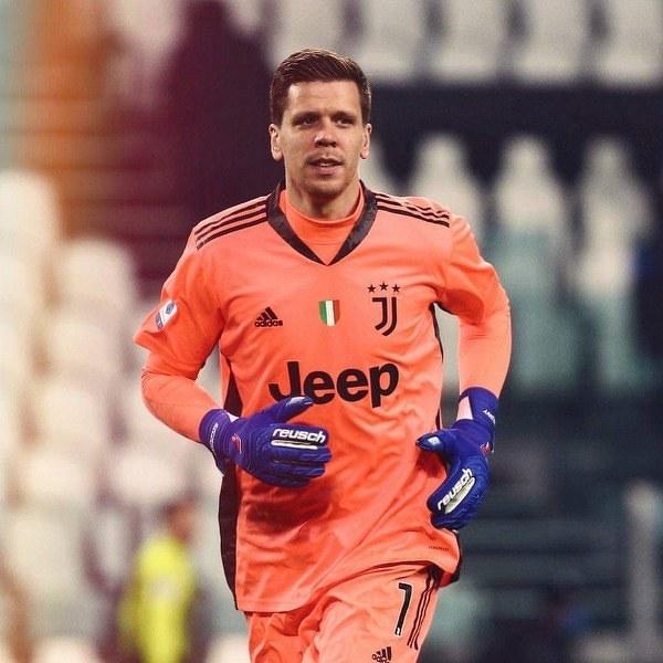 Bohater Juve w meczu z Napoli