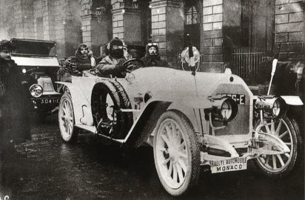 Tego dnia w 1911 roku odbyła się pierwsza edycja Rajdu Monte Carlo