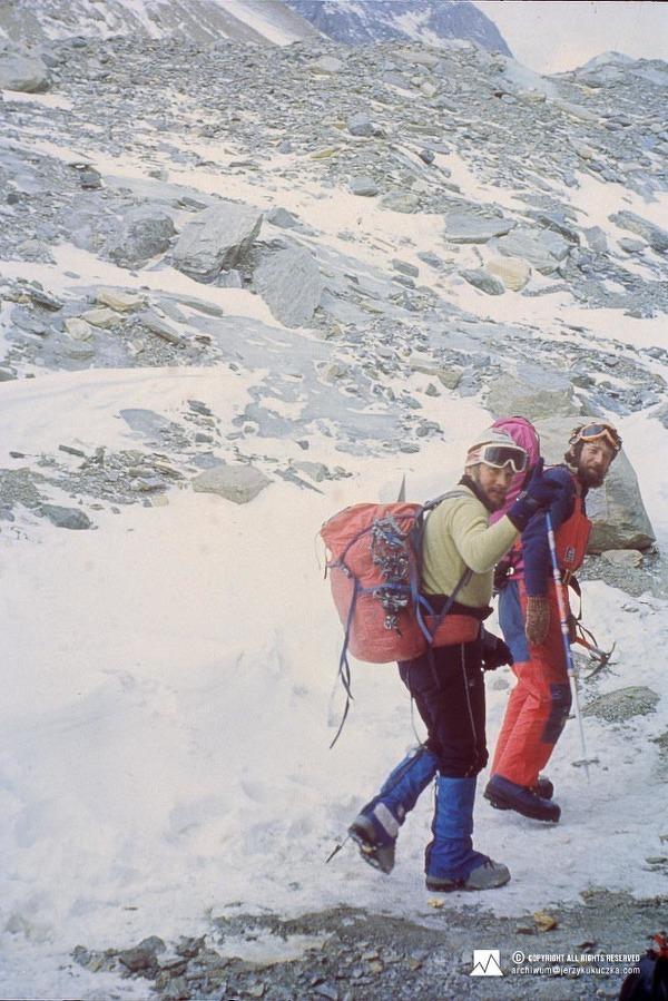 Tego dnia w 1985 r. Jerzy Kukuczka i Andrzej Czok dokonali pierwszego zimowego wejścia na Dhaulagiri
