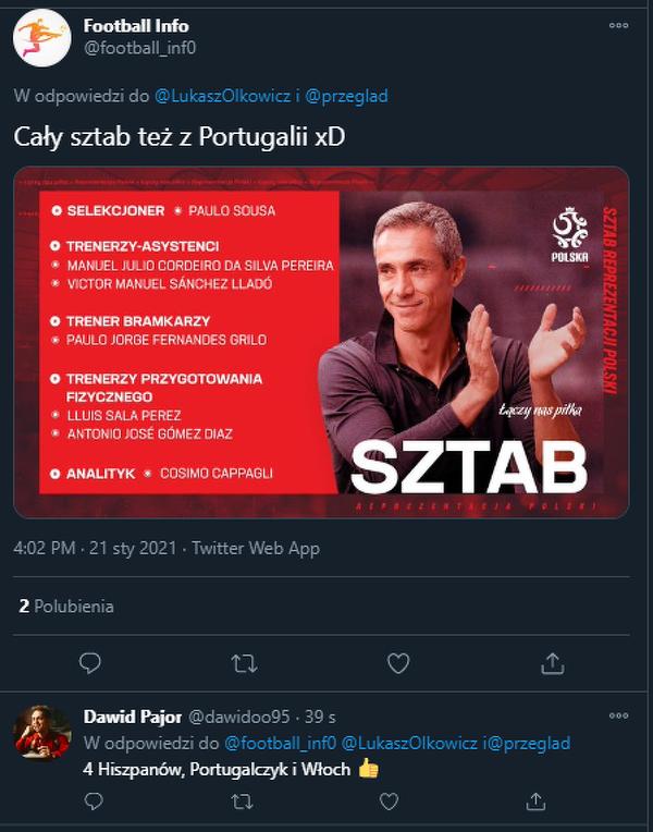 Upadek polskiej myśli szkoleniowej